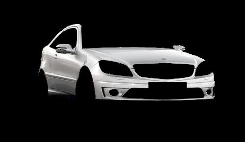 Цвета кузова CLC-Class (CL203)